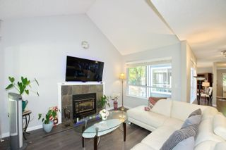 """Photo 12: 3 9000 ASH GROVE Crescent in Burnaby: Forest Hills BN Townhouse for sale in """"Ashbrook Place"""" (Burnaby North)  : MLS®# R2615088"""