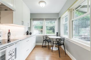 Photo 18: 5718 ALMA Street in Vancouver: Southlands House for sale (Vancouver West)  : MLS®# R2548089
