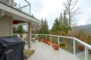 Photo 31: 260 ALPINE Drive: Anmore House for sale (Port Moody)  : MLS®# R2562585