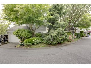 Photo 5: 8481 Portside Court in Vancouver: Fraserview Townhouse for sale (Vancouver East)  : MLS®# V1072483