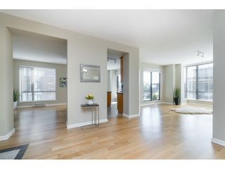 """Photo 11: 602 1581 FOSTER Street: White Rock Condo for sale in """"SUSSEX HOUSE"""" (South Surrey White Rock)  : MLS®# R2490352"""