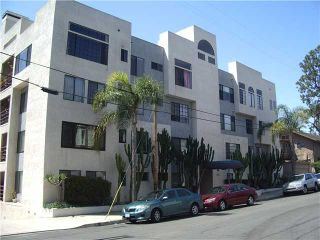 Photo 2: SAN DIEGO Condo for sale : 2 bedrooms : 235 Quince Street #303