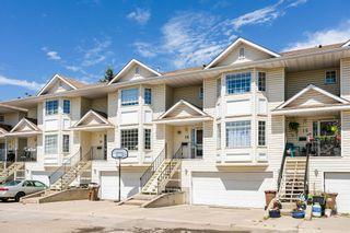 Photo 1: 15, 10 Devon Close: St. Albert Townhouse for sale : MLS®# E4249775