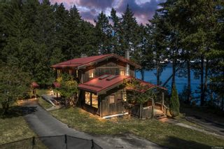 Photo 25: 2521 North End Rd in : GI Salt Spring House for sale (Gulf Islands)  : MLS®# 854306