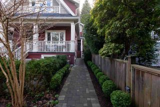 "Photo 37: 972 E 10TH Avenue in Vancouver: Mount Pleasant VE 1/2 Duplex for sale in ""Cedar Cottage - Mount Pleasant"" (Vancouver East)  : MLS®# R2541467"