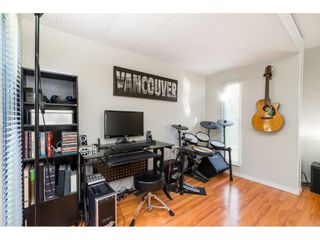 """Photo 19: 71 7790 KING GEORGE Boulevard in Surrey: East Newton Manufactured Home for sale in """"CRISPEN BAY"""" : MLS®# R2615871"""