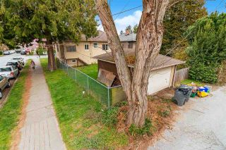 Photo 3: 3192 W 8TH Avenue in Vancouver: Kitsilano House for sale (Vancouver West)  : MLS®# R2559942