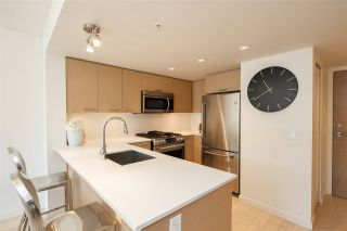 """Photo 7: 506 95 MOODY Street in Port Moody: Port Moody Centre Condo for sale in """"THE STATION"""" : MLS®# R2569113"""