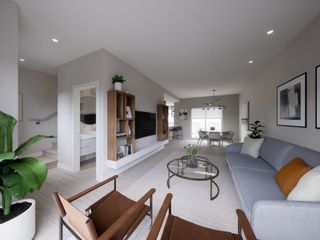"""Photo 11: 17 6017 NO 4 Road in Richmond: McLennan North Townhouse for sale in """"WESTGATE"""" : MLS®# R2613202"""