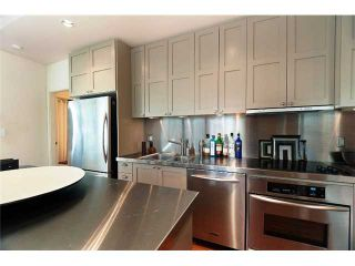 """Photo 4: 1409 1333 W GEORGIA Street in Vancouver: Coal Harbour Condo for sale in """"THE QUBE"""" (Vancouver West)  : MLS®# V888854"""