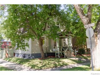 Photo 2: 74 Evanson Street in Winnipeg: Wolseley Residential for sale (5B)  : MLS®# 1622066