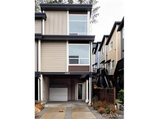 Photo 1: 3387 Vision Way in VICTORIA: La Happy Valley House for sale (Langford)  : MLS®# 751903