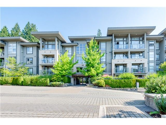 "Photo 2: Photos: 501 9319 UNIVERSITY Crescent in Burnaby: Simon Fraser Univer. Condo for sale in ""HARMONY AT THE HIGHLANDS"" (Burnaby North)  : MLS®# V1130365"