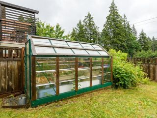 Photo 43: 380 Forester Ave in COMOX: CV Comox (Town of) House for sale (Comox Valley)  : MLS®# 841993