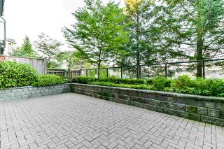 """Photo 28: 111 225 FRANCIS Way in New Westminster: Fraserview NW Condo for sale in """"WHITTAKER"""" : MLS®# R2497580"""