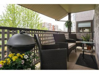 "Photo 19: 206 1460 MARTIN Street: White Rock Condo for sale in ""THE CAPISTRANO"" (South Surrey White Rock)  : MLS®# R2163656"