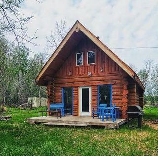 Main Photo: N of TWP 612 Rg Rd 225: Rural Thorhild County House for sale : MLS®# E4250166