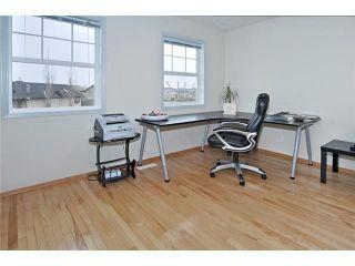 Photo 10: 126 CRAMOND Circle SE in CALGARY: Cranston Residential Detached Single Family for sale (Calgary)  : MLS®# C3522753
