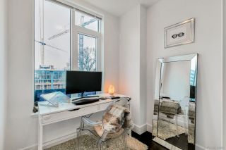 """Photo 10: 621 5233 GILBERT Road in Richmond: Brighouse Condo for sale in """"RIVER PARK PLACE 1"""" : MLS®# R2533176"""