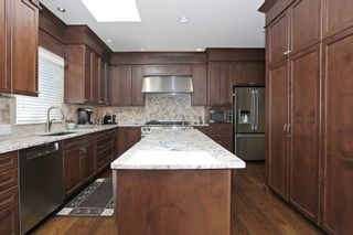 Photo 9: 56 3355 MORGAN CREEK Way in South Surrey White Rock: Home for sale : MLS®# F1448497