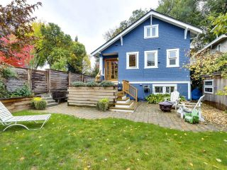 Photo 32: 805 W 26TH Avenue in Vancouver: Cambie House for sale (Vancouver West)  : MLS®# R2622994
