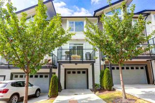 Photo 20: 31 1299 COAST MERIDIAN ROAD in Coquitlam: Burke Mountain Townhouse for sale : MLS®# R2105915