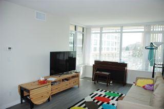 """Photo 4: 603 7368 GOLLNER Avenue in Richmond: Brighouse Condo for sale in """"CARRERA"""" : MLS®# R2154418"""