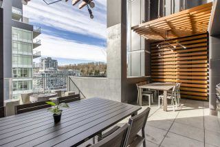 Photo 34: 304 3581 E KENT AVENUE NORTH in Vancouver: South Marine Condo for sale (Vancouver East)  : MLS®# R2547553