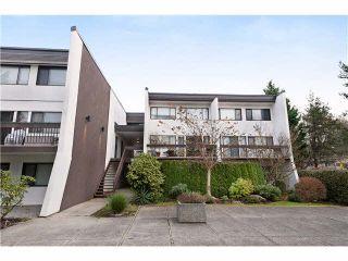 """Photo 17: 6 7361 MONTECITO Drive in Burnaby: Montecito Townhouse for sale in """"MONTECITO VILLA"""" (Burnaby North)  : MLS®# V1094595"""