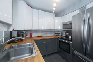 """Photo 6: 402 2222 PRINCE EDWARD Street in Vancouver: Mount Pleasant VE Condo for sale in """"SUNRISE ON THE PARK"""" (Vancouver East)  : MLS®# R2285545"""