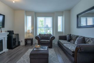"""Photo 12: 5 9989 240A Street in Maple Ridge: Albion Townhouse for sale in """"ALBION CROSSING"""" : MLS®# R2454131"""