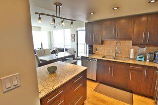 Photo 7: 602 10046 117 Street in Edmonton: Zone 12 Condo for sale : MLS®# E4249030