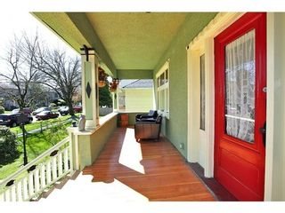 Photo 2: 43 18TH Ave W in Vancouver West: Cambie Home for sale ()  : MLS®# V1027494