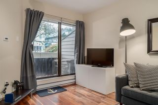 """Photo 6: 206 1545 E 2ND Avenue in Vancouver: Grandview VE Condo for sale in """"TALISHAN WOODS"""" (Vancouver East)  : MLS®# R2231969"""
