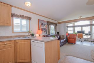 Photo 12: 30 1885 Tappen Notch Hill: Tappen Manufactured Home for sale (shuswap)  : MLS®# 10190924