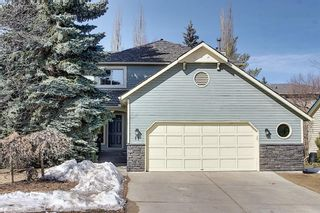 Photo 1: 11 Strathcanna Court SW in Calgary: Strathcona Park Detached for sale : MLS®# A1079012