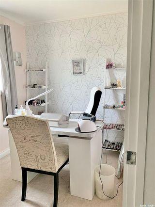Photo 32: 310 Loeppky Avenue in Dalmeny: Residential for sale : MLS®# SK869860