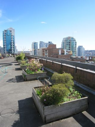 Photo 19: 615 950 Drake Street in Vancouver: Downtown VW Condo for sale (Vancouver West)