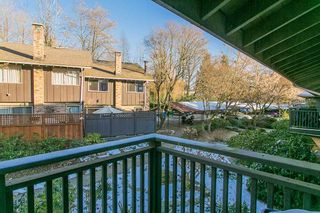 """Photo 15: 208 555 W 28TH Street in North Vancouver: Upper Lonsdale Townhouse for sale in """"CEDAR BROOKE VILLAGE"""" : MLS®# R2129718"""