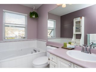 Photo 16: 24 16155 82 AVENUE in Surrey: Fleetwood Tynehead Townhouse for sale : MLS®# R2124721