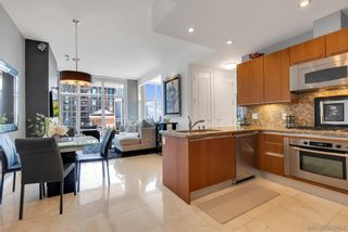 Photo 1: Condo for sale : 2 bedrooms : 550 Front St #506 in San Diego