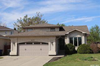 Photo 1: 602 Hurley Crescent in Saskatoon: Erindale Residential for sale : MLS®# SK855256