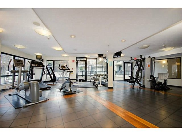 Photo 8: Photos: 1605 1295 Richards Street in Vancouver West: Downtown VW Condo for sale : MLS®# V1039646