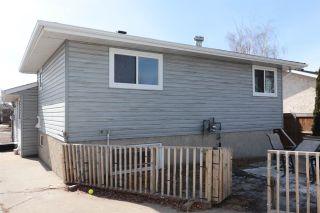 Photo 40: 2604 131 Avenue in Edmonton: Zone 35 House for sale : MLS®# E4234875