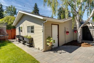 Photo 44: 9 Waskatenau Crescent SW in Calgary: Westgate Detached for sale : MLS®# A1119847