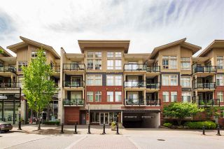 "Photo 16: 405 101 MORRISSEY Road in Port Moody: Port Moody Centre Condo for sale in ""LIBRA"" : MLS®# R2273730"