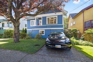 Photo 43: 1615 Denman St in Victoria: Vi Fernwood House for sale : MLS®# 887222