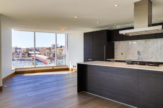 Photo 8: 411 738 1 Avenue SW in Calgary: Eau Claire Apartment for sale : MLS®# A1079303