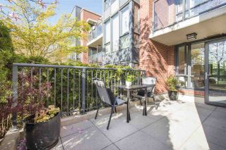 "Photo 20: 223 3228 TUPPER Street in Vancouver: Cambie Condo for sale in ""the Olive"" (Vancouver West)  : MLS®# R2260569"