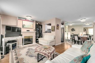 """Photo 6: 206 295 SCHOOLHOUSE Street in Coquitlam: Maillardville Condo for sale in """"CHATEAU ROYALE"""" : MLS®# R2571605"""